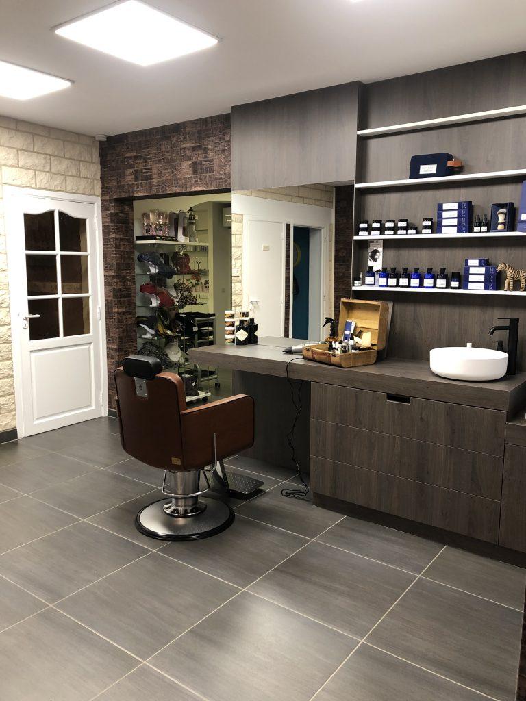 Barber Shop Galmaarden